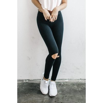 Cut Loose Leggings