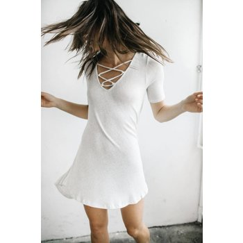 JOAH BROWN Wildcat Dress