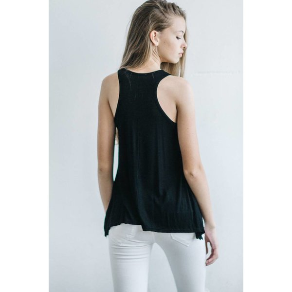 Perfect Shape Tank
