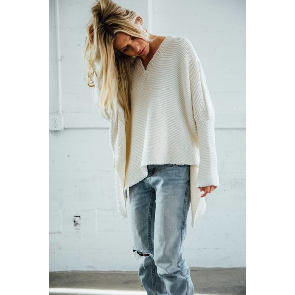 Layer Me Pullover