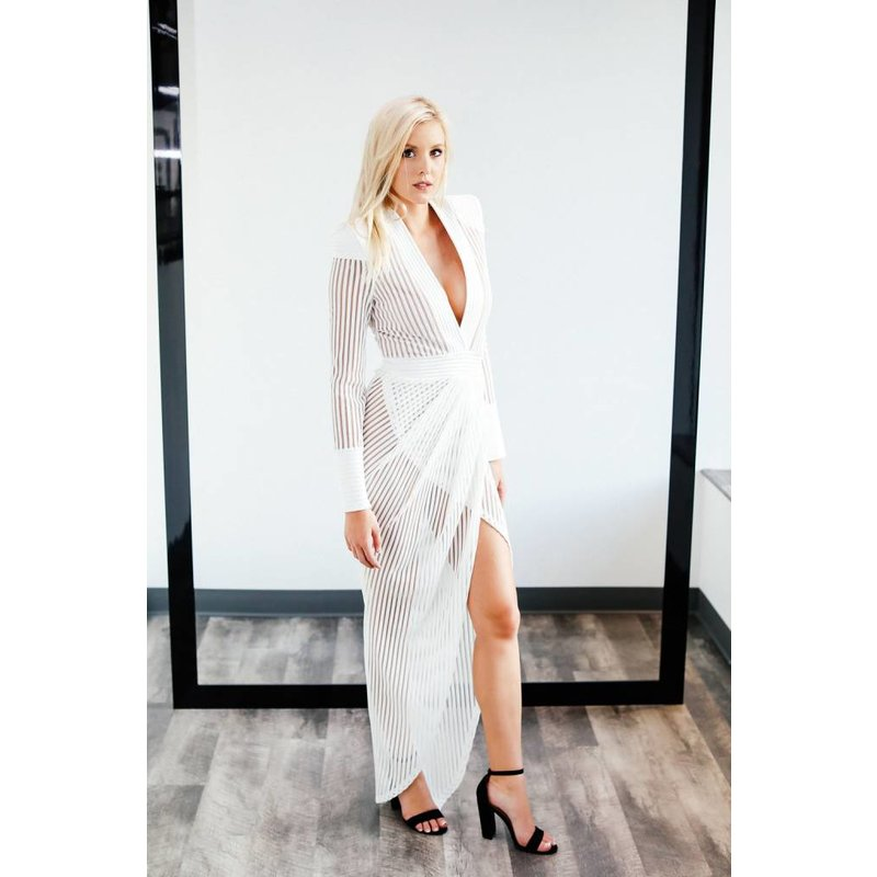 Main Event Gown