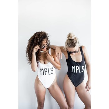 Private Party MPLS Swimsuit