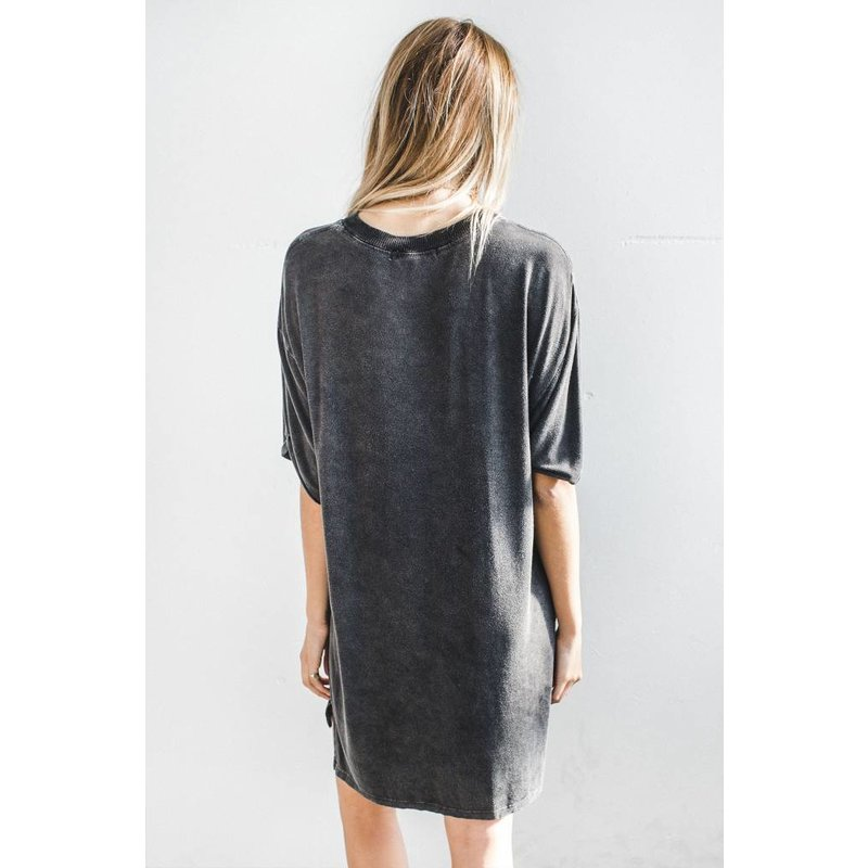 Killer T-Shirt Dress