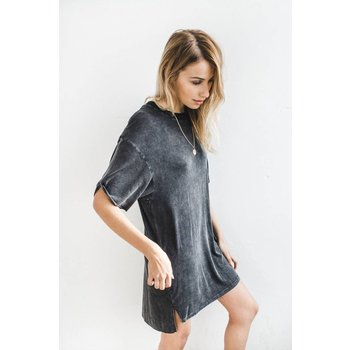 JOAH BROWN Killer T-Shirt Dress