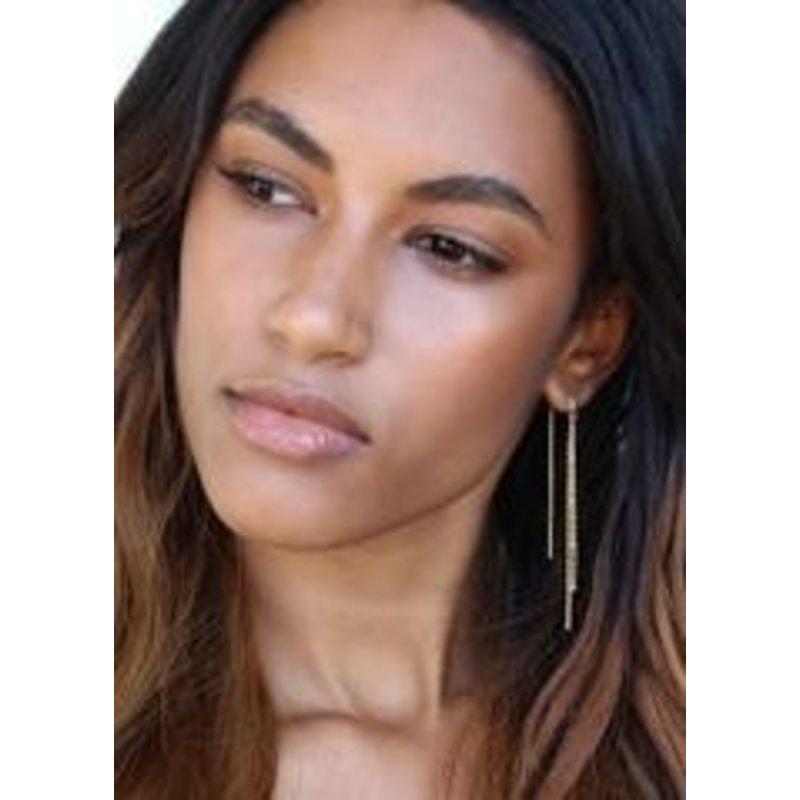 La Cienega Earrings