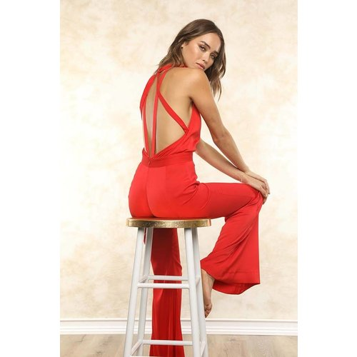 Fletch Mojave Jumpsuit