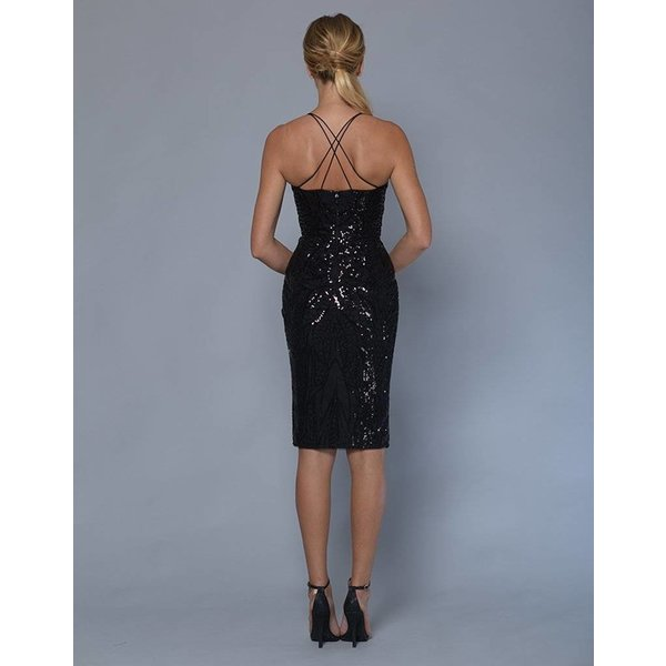 Missy Sequin Dress