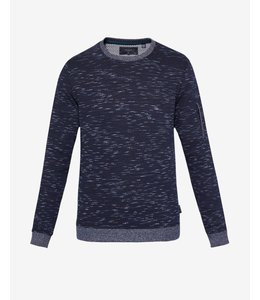 TED BAKER BEPAY LONG SLEEVE CREW