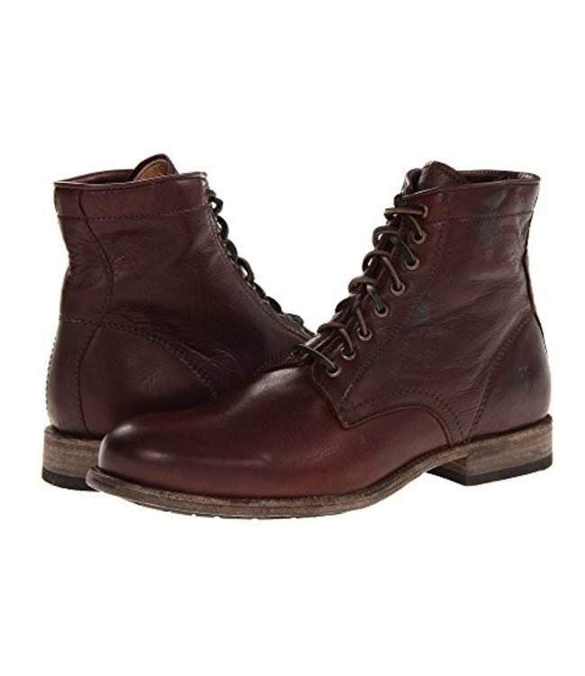 FRYE MENS TYLER LACE UP