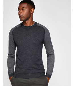 TED BAKER PEPMINT L/S JERSEY