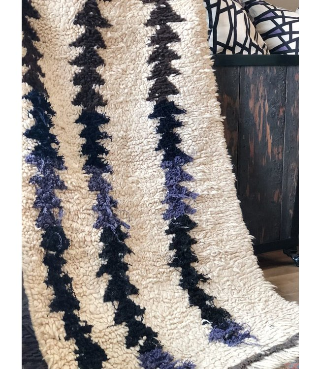 BLUE OCEAN TRADERS AZILIAL RUG