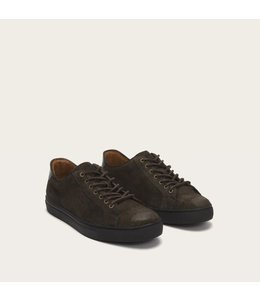 FRYE MENS WALKER WAXED SUEDE