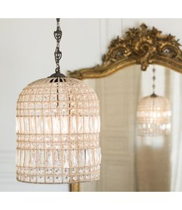 ELOQUENCE BIRDCAGE CHANDELIER SMALL