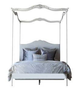 ELOQUENCE ARIA QUEEN CANOPY BED
