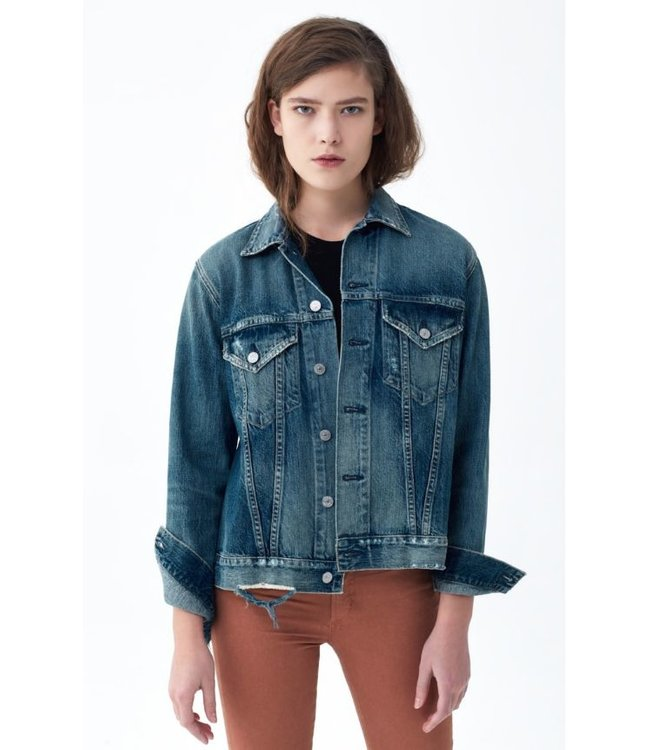 CITIZENS OF HUMANITY CRISTA JACKET