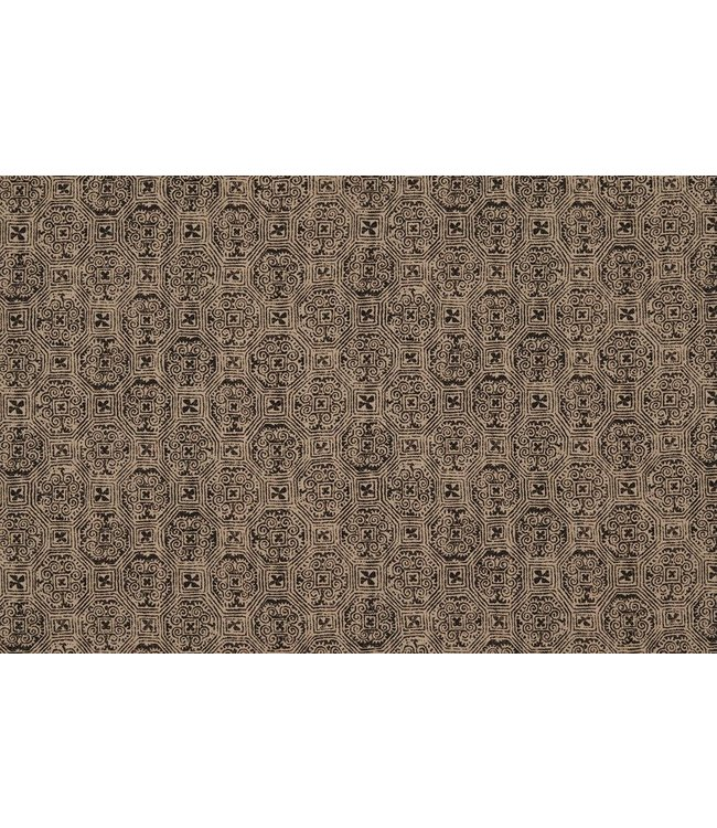 CISCO BROTHERS LOLA ESPRESSO FABRIC BY THE YARD