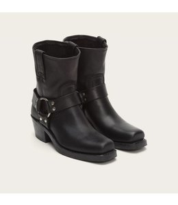 FRYE HARNESS 8R - BLACK