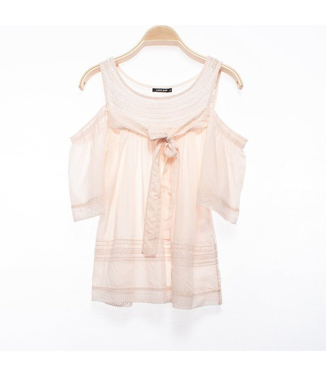 LOVE SAM MACHI BLOUSE