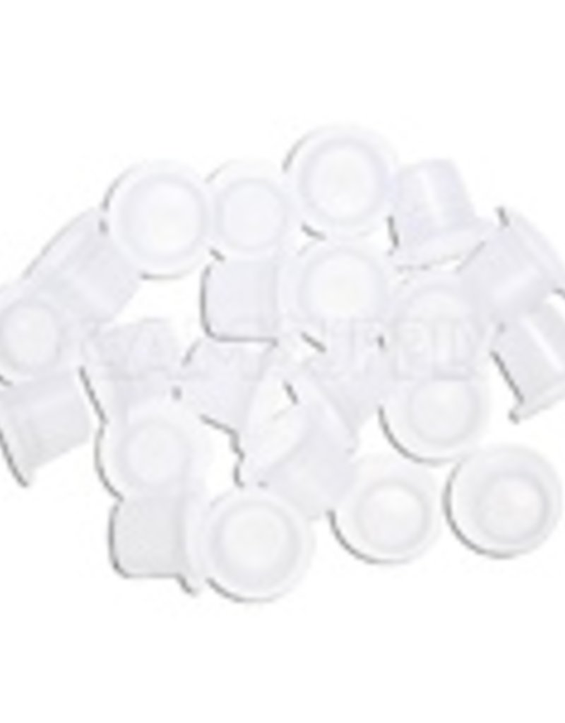 100ct Clear Ink Cups- Small
