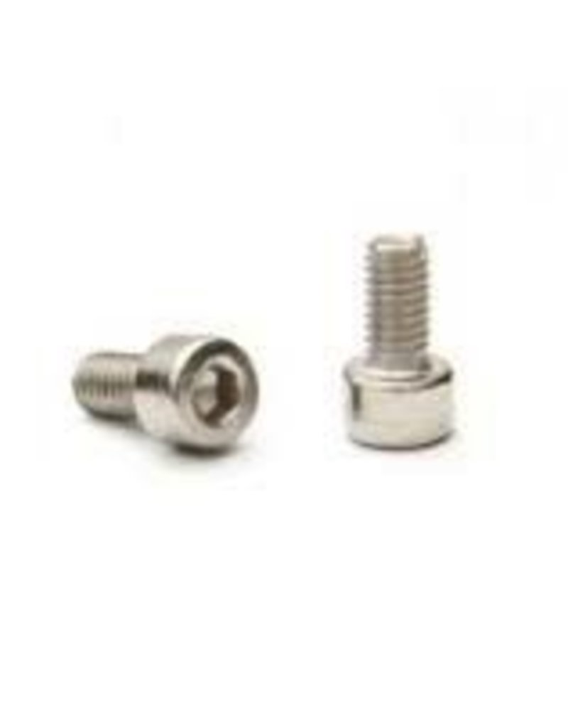 Tattoo-Back Spring Screw