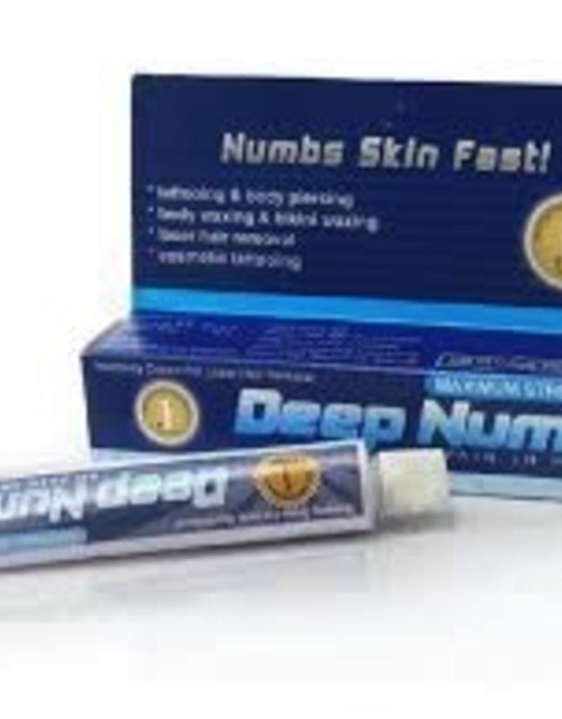 Deep Numb