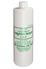 Green Soap 8oz