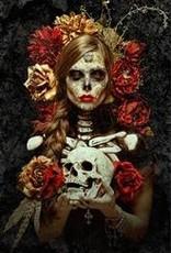 Flores De La Muerte