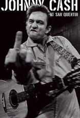 Johnny Cash Finger
