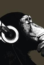 The Chimp- Stereo (Headphones)