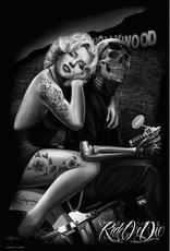 DGA Ride or Die Hollywood Homegirl