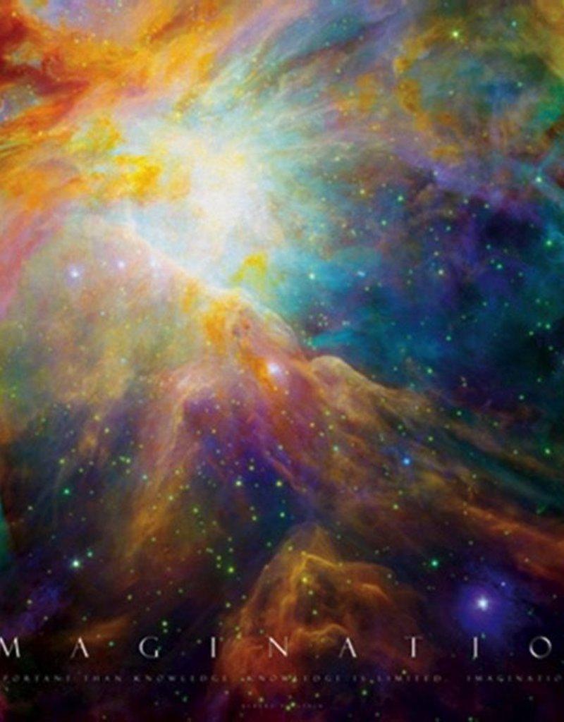 Nebula- Imagination