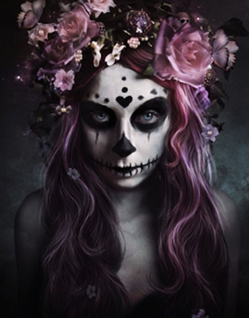 Dia De Muertos/ Day Of the Dead