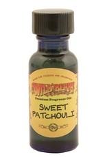 Sweet Patchouli