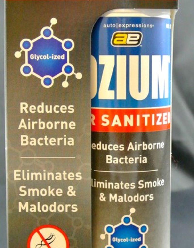 Ozium NEW CAR 3.5 oz