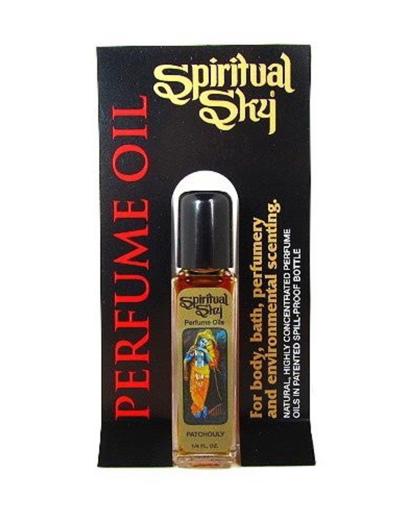 Spiritual Sky Oil- Patchouli