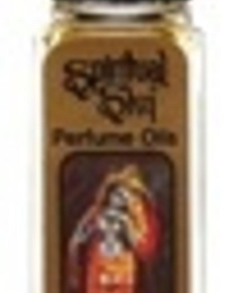 Spiritual Sky, Honeysuckle