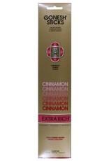 Gonesh Sticks Cinnamon
