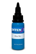 Intenze Intenze Ink- Blue Sky  1/2 Oz.