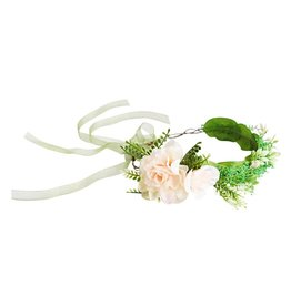 Greenery Floral Headpiece