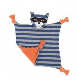 Robbie Raccoon Blankie