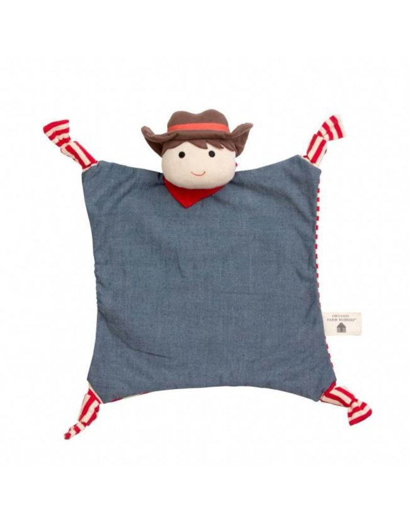 Apple Park Barnyard Billy Blankie