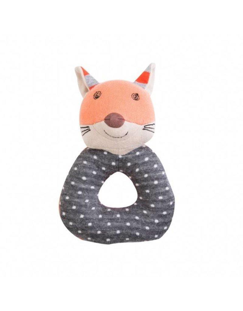 Apple Park Frenchy Fox Rattle