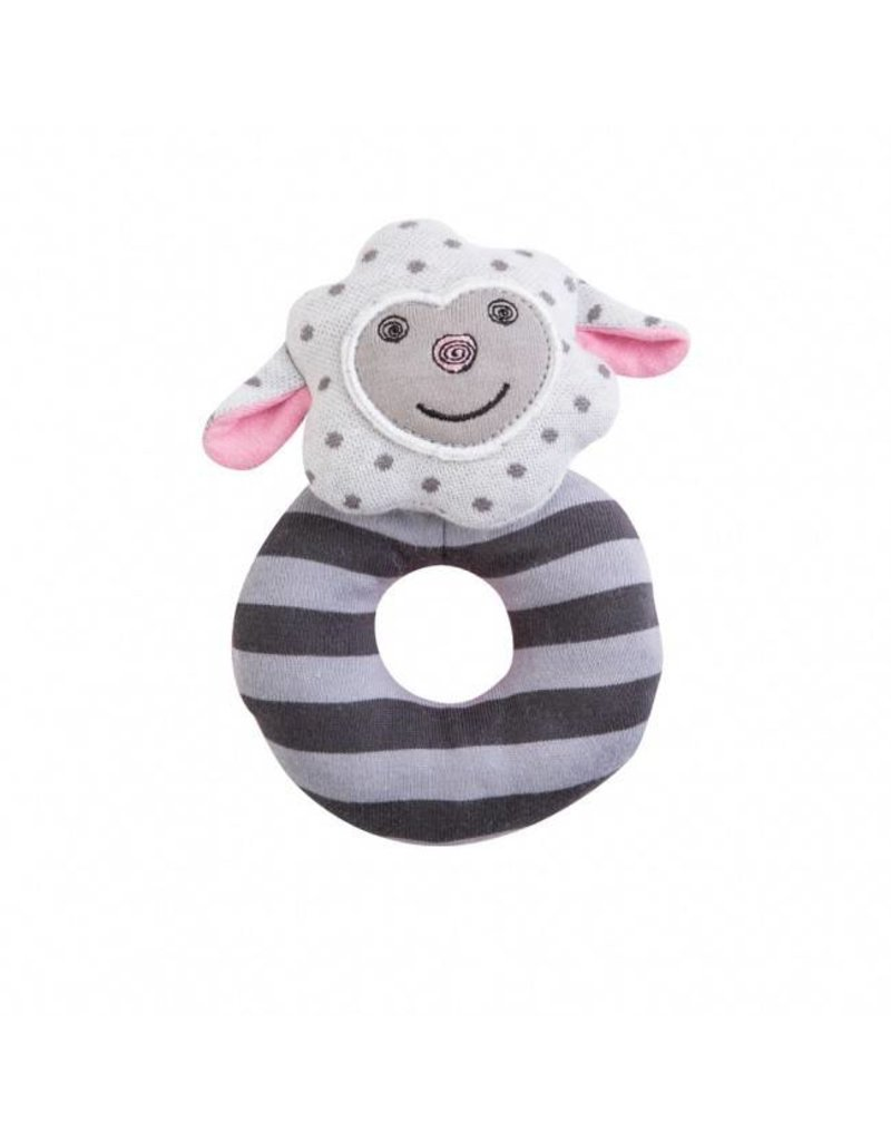 Dreamy Sheep Rattle