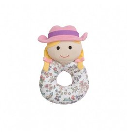 Susie Sunshine Rattle