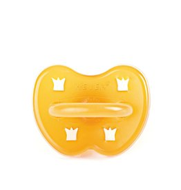 Hevea Crown Pacifier 3-36m