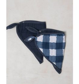 Bandana Bib - Jack Plaid