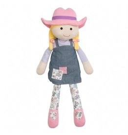 Apple Park Susie Sunshine - Plush