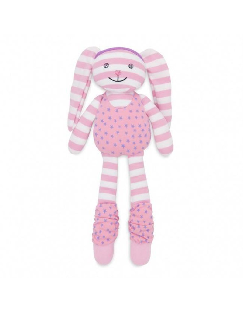 Apple Park Hip Hop Bunny - Plush