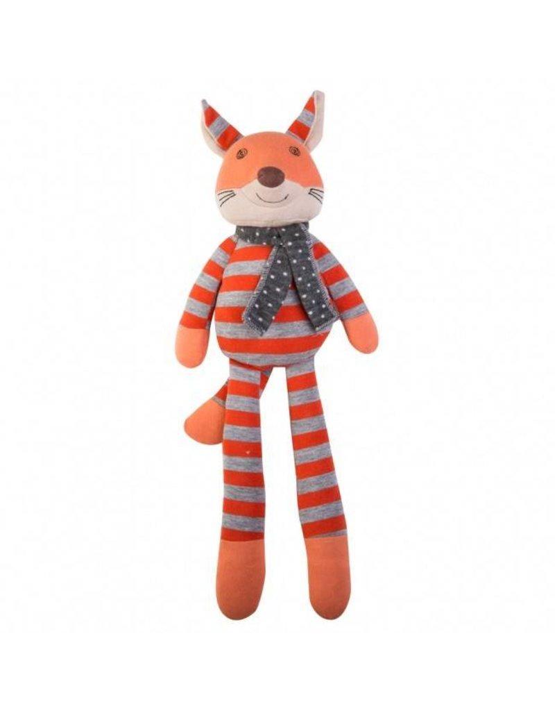 Apple Park Frenchy Fox - Plush