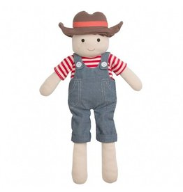 Apple Park Barnyard Billy - Plush